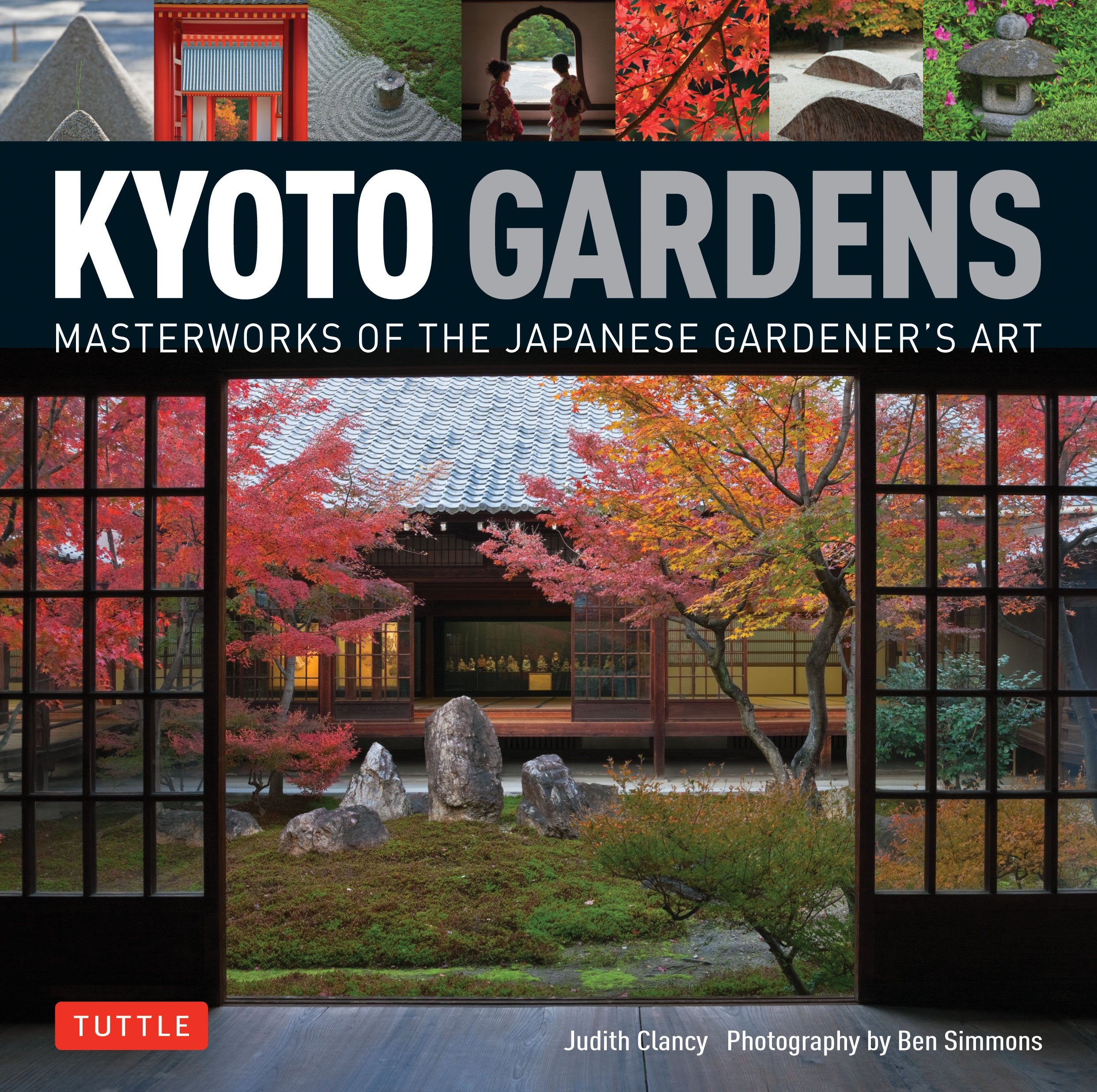 Download Kyoto Gardens: Masterworks of the Japanese Gardener's Art ebook