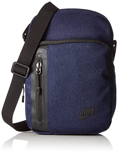 Nike Unisex Polyester Tech Core Small Item Bag (Blue)  Amazon.in ... 7bf83840a3cba