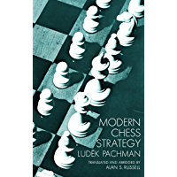 Modern Chess Strategy (Dover Chess) (English Edition)