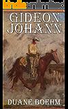 Gideon Johann