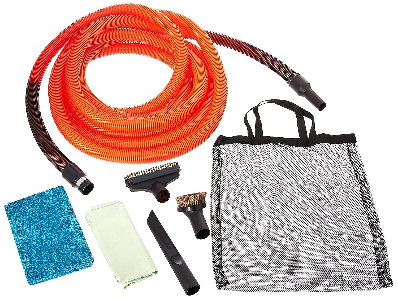 Cen-Tec Systems 99658 30-Feet Standard Garage Kit with Orange Hose