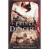 Hunting Prince Dracula (Stalking Jack the Ripper, 2)