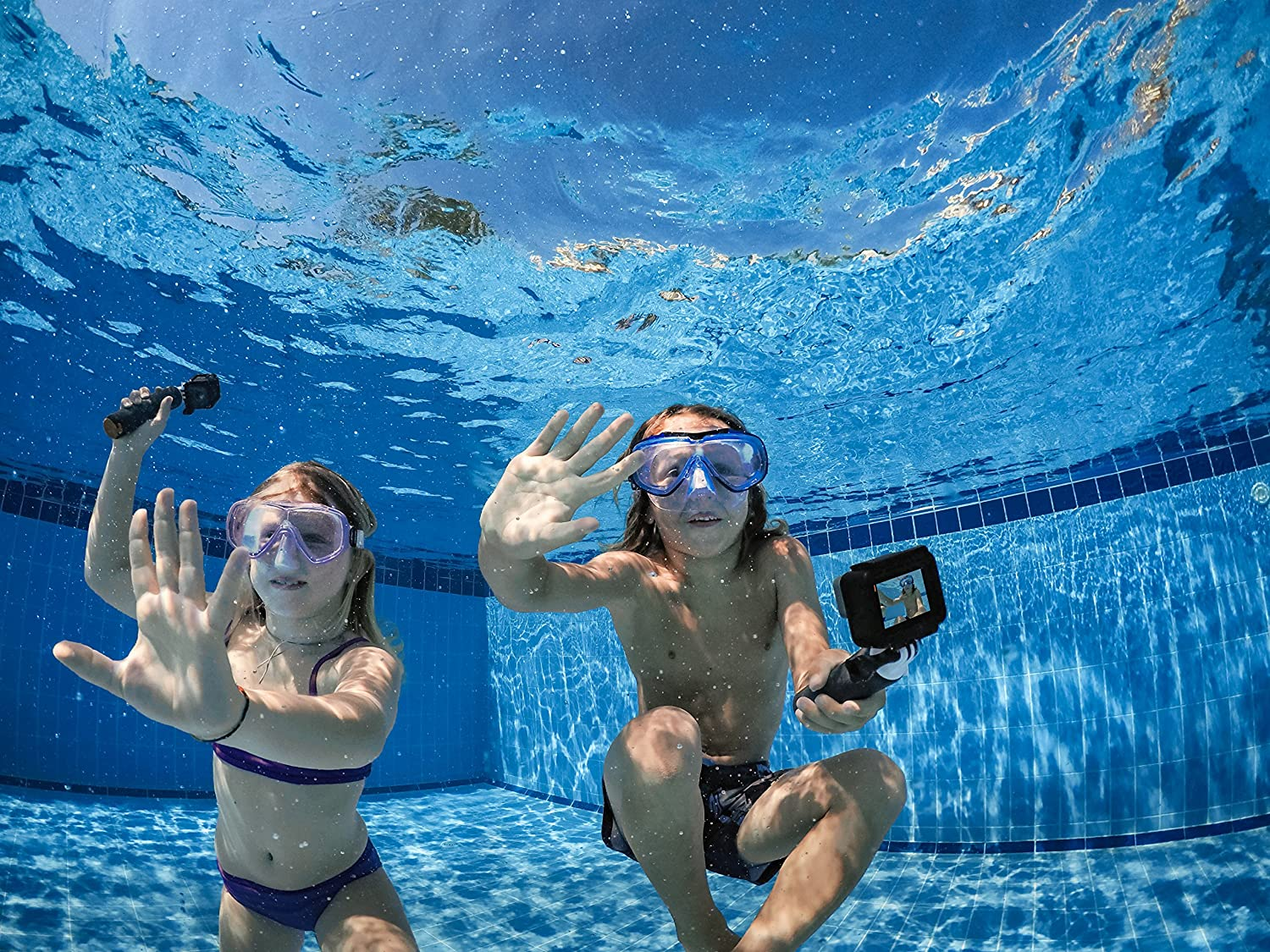 Are All GoPro Cameras Waterproof - cover
