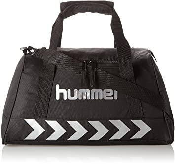 Hummel Authentic Sports Bag Unisex  Amazon.co.uk  Sports   Outdoors 1f0c2c75ebc15