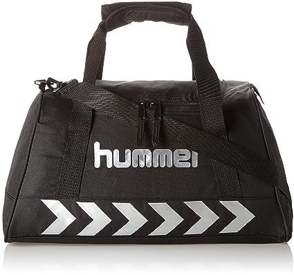5581c745a8ef4 Hummel Unisex Authentic Sports Bag Sporttasche