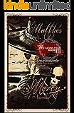 MERCY (The Two Revolvers Saga Book 3)