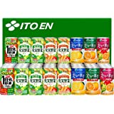 伊藤園 YMK-50D(実のある果汁+野菜飲料)S缶 (野菜ジュース フルーツジュース詰め合わせ)