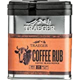 Traeger Grills SPC172 Seasoning and BBQ Coffee Rub