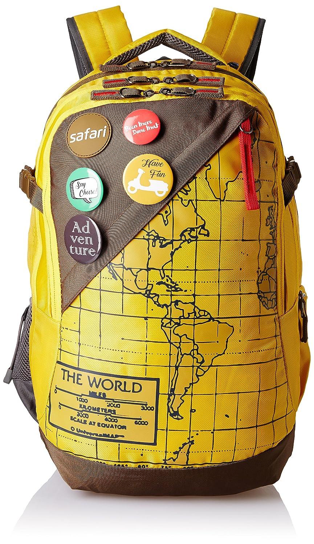 Safari kids backpack