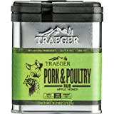 Traeger Grills SPC171 Pork & Poultry Seasoning and BBQ Rub