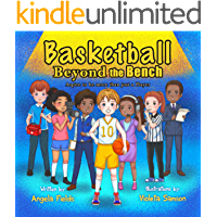 Basketball Beyond the Bench: Aspire to be more than just a Player