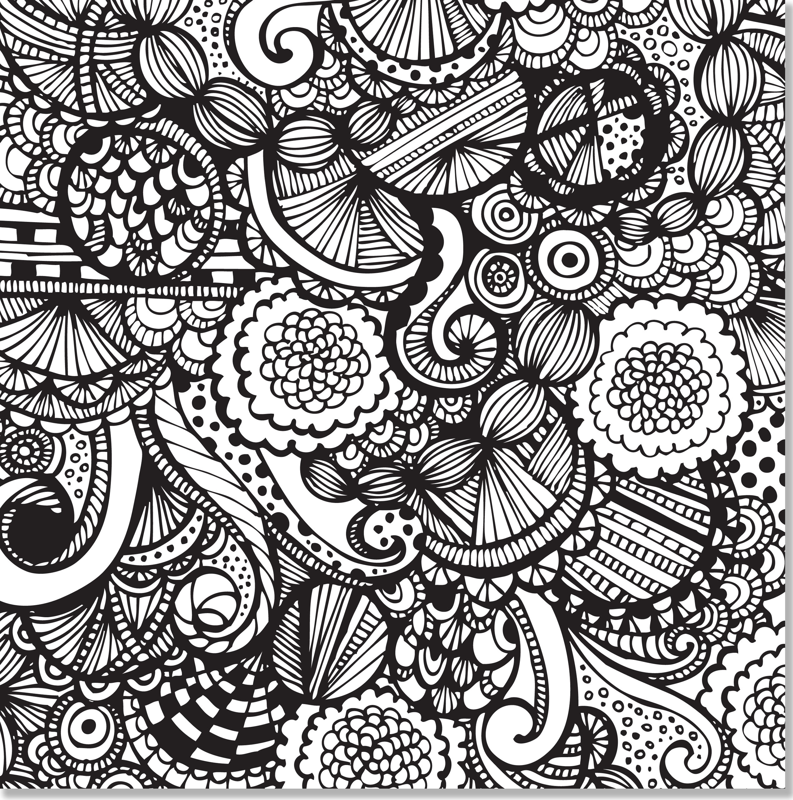 - Joyful Designs Adult Coloring Book (31 Stress-relieving Designs