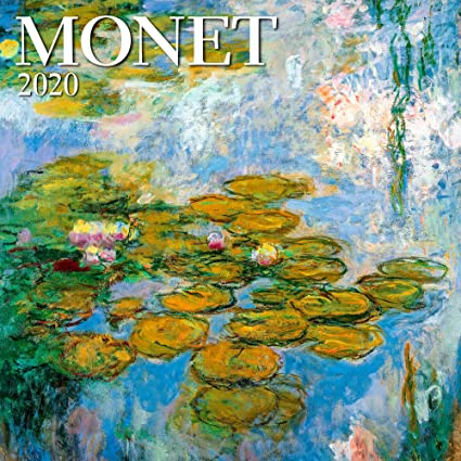 Uml Fall 2020 Calendar Amazon.: MoMini Wall Calendar 2020 Monthly January