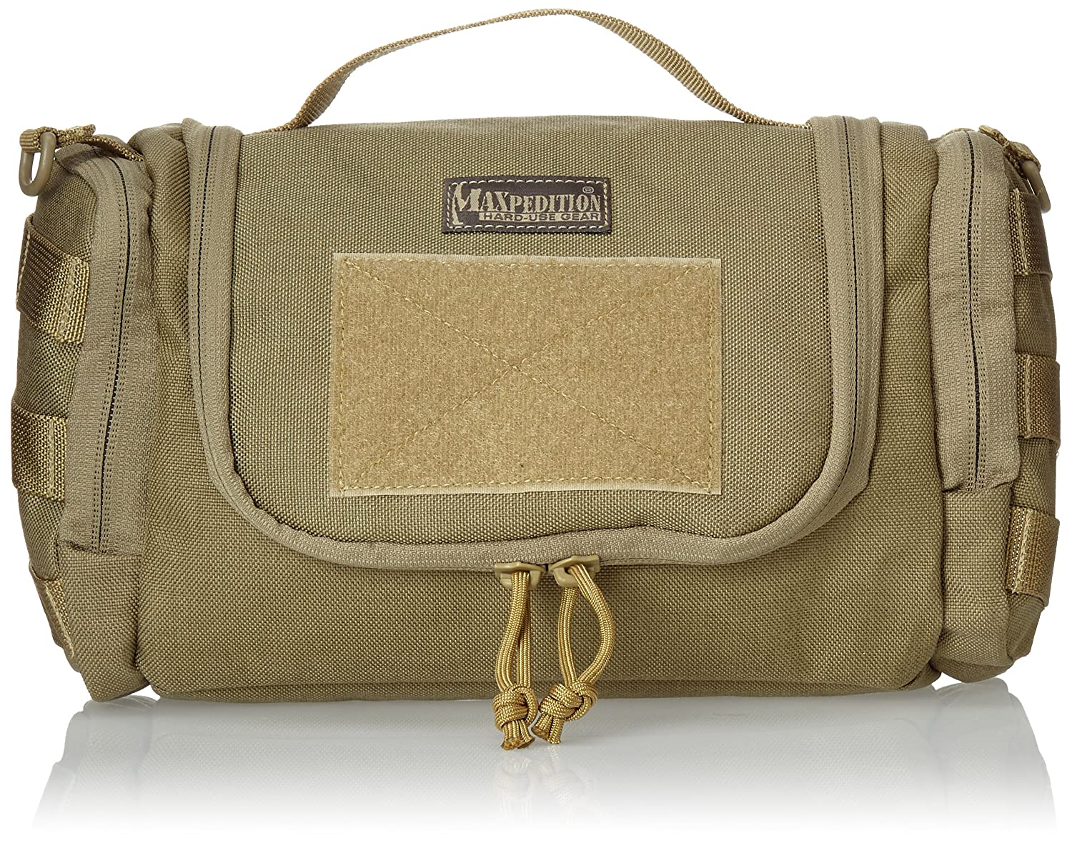 Maxpedition Gear Aftermath Compact Toiletries Bag