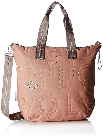 Womens Spell Shopper Lvz Shoulder Bag Oilily AVG3p1