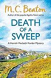 Death of a Sweep (Hamish Macbeth Book 26)