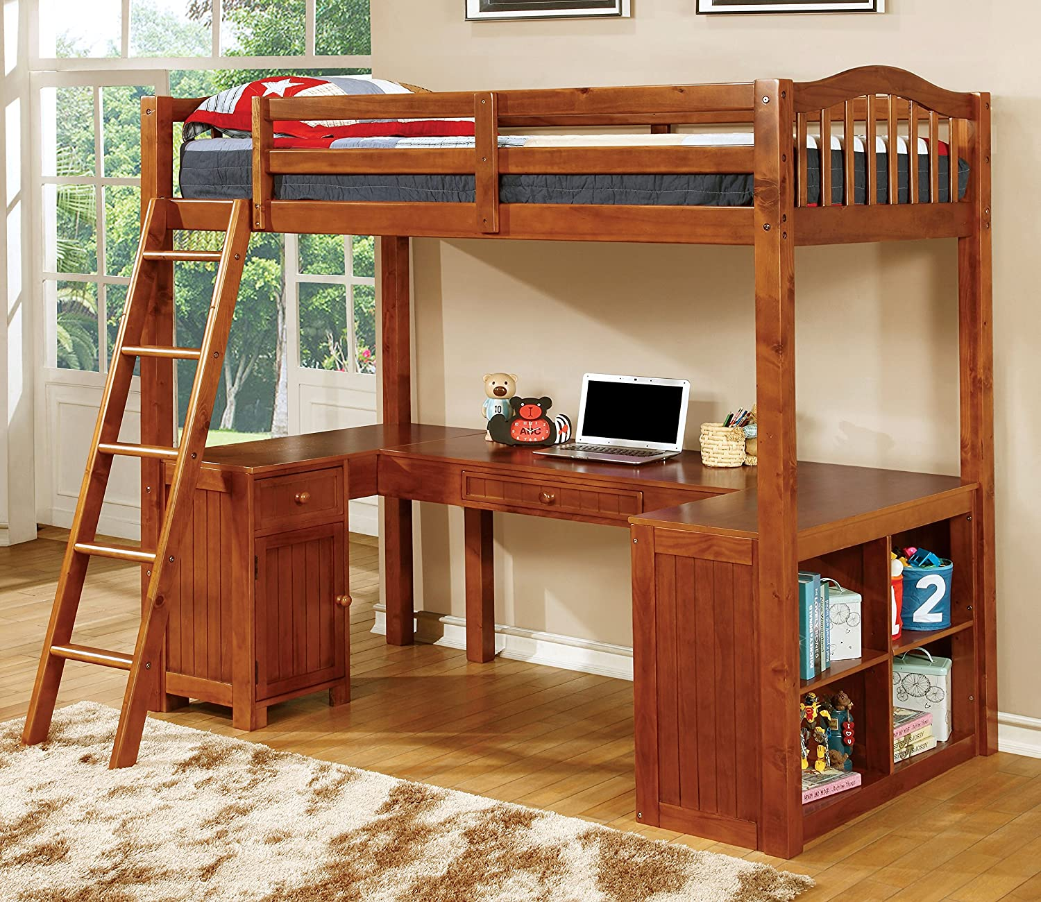 them combo storage drawers walmart design and plans bunk stairs under furniture loft desk desks beds free over with fine futon bunks coaster wardrobes twin closet bed chair