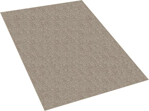 Dream Weaver 8 x10 Indoor Area Rug – Hawthorn 30oz – Plush Textured Carpet for Residential or Commercial use with Premium Bound Polyester Edges.