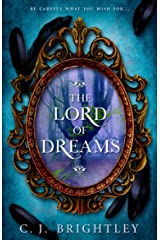 The Lord of Dreams Kindle Edition