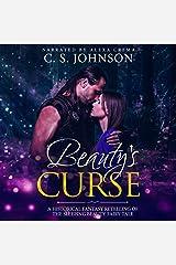 Beauty's Curse: Once Upon a Princess, Book 1 Audible Audiobook