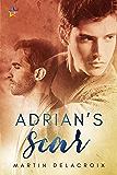 Adrian's Scar