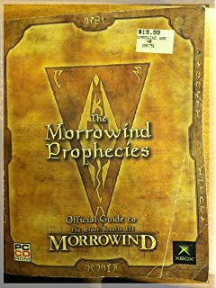 Morrowind Strategy Guide Pdf