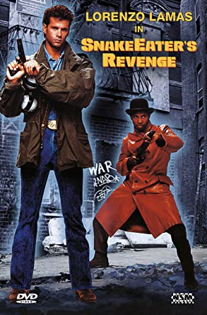 Snake Eater 2 - Snake Eaters Revenge - Uncut - auf 150 Stück ...
