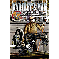 Bartley's Man (Ring of Fire Book 1)