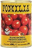 Pomilia Pomodorini - 12 pezzi da 400 g [4800 g]