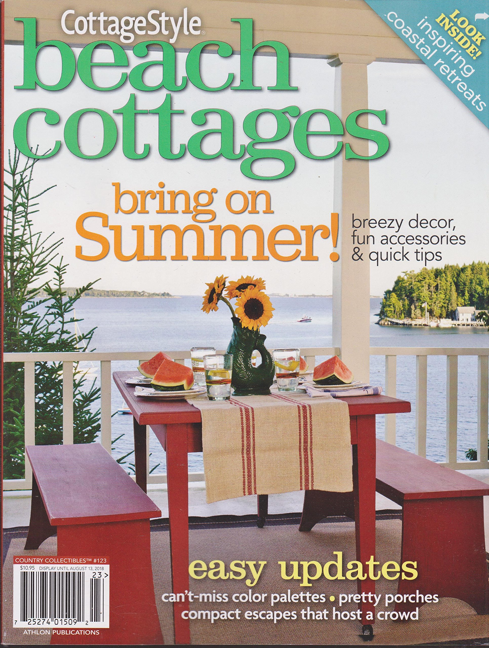 Fantastic Cottage Style Beach Cottages Magazine 2018 Cottage Style Interior Design Ideas Grebswwsoteloinfo