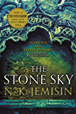 The Stone Sky: The Broken Earth, Book 3 (Broken Earth Trilogy) (English Edition)