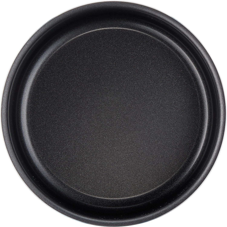 /ø 16/cm Aluminium Noir Lagostina Ingenio Essential Casserole