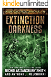 Extinction Darkness (The Extinction Cycle: Dark Age Book 4)