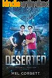 Deserted (The Redskull Invasion Book 2)
