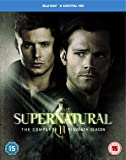 Supernatural - Season 11 [Includes Digital Download] [2016] [Region Free]