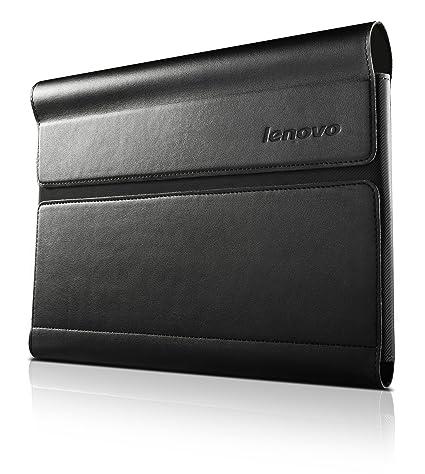Lenovo 888015991 - Funda Protectora para Tablet Yoga de 10