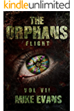 Flight (The Orphans Book 7)