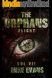 Flight (The Orphans Book 7)