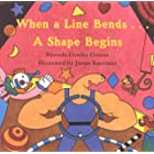 When a Line Bends . . . A Shape Begins