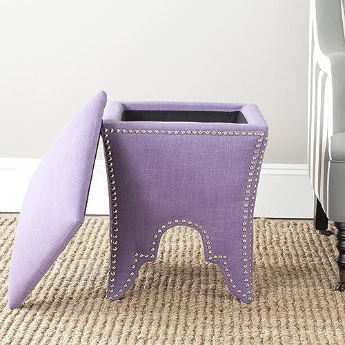 Safavieh Home Collection Deidra Lavender