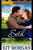 Seth (Prairie Grooms, Book Three)