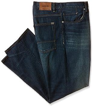 Quiksilver Sequel - Pantalón para Hombre Marrón Vintage ...
