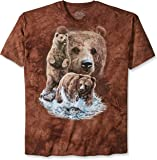 The Mountain Find 10 Bears T-Shirt