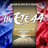 """Seulement connu de Dieu (Spectacle musical """"Un été 44"""")"""