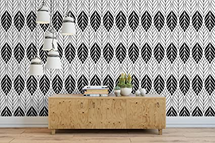 Costacover Self Adhesive Removable Vinyl Wallpaper With Chic