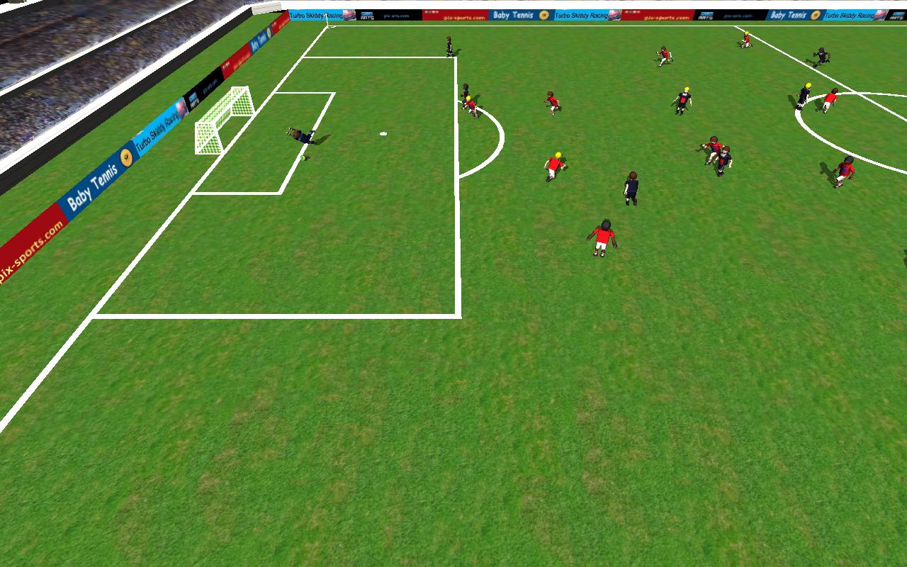 Amazon com: Premier League Soccer: Appstore for Android