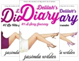Delilah's Diary (3 Book Series)