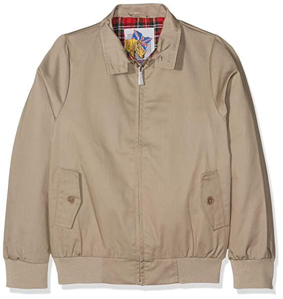 Harrington HARRINGTON KIDS, Chaqueta Para Niños: Amazon.es ...