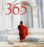 365 pensieri sulle orme di Buddha. Ediz. illustrata