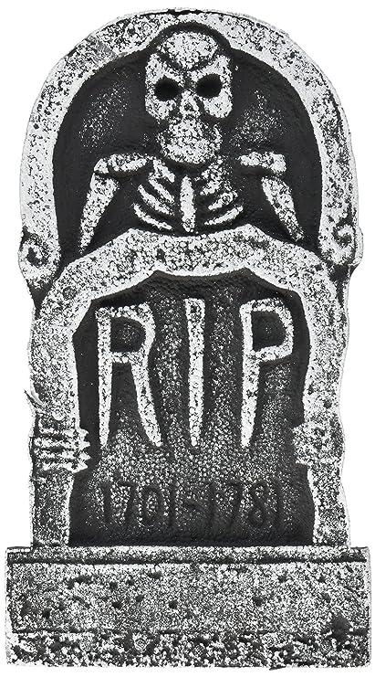 "Favorite Amazon.com: Pack of 4 Halloween Décor 17"" Foam RIP Graveyard  PT26"
